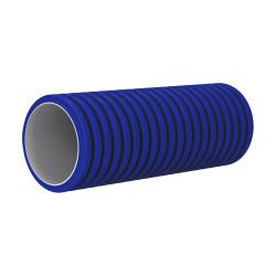 Rugalmas standard cső Ø 75 mm, hossza 50 m