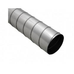 Spiro merev csővezeték DALAP DN125 (125mm/3m)