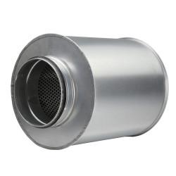 Dalap DAMPER hangtompító Ø 160 mm, hossza 300 mm