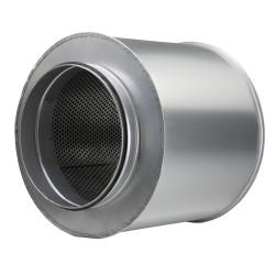 Dalap DAMPER hangtompító Ø 200 mm, hossza 300 mm