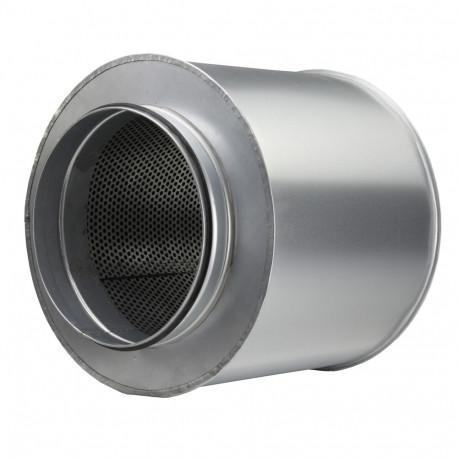 Dalap DAMPER hangtompító Ø 250 mm, hossza 300 mm