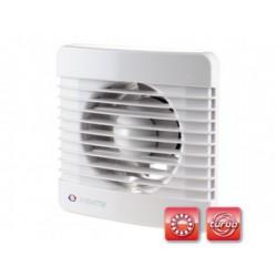 Fürdőszobai ventilátor Vents 125 ML Turbo golyóscsapágyas