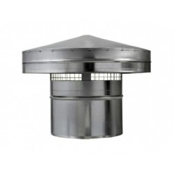 Dalap PS 315 tetősapka (315mm)