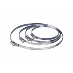 Fém rögzítőbilincs DALAP MC 160