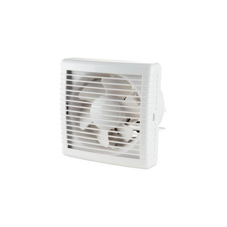 Vents VVR 230 ki-/befúvó ablakventilátor