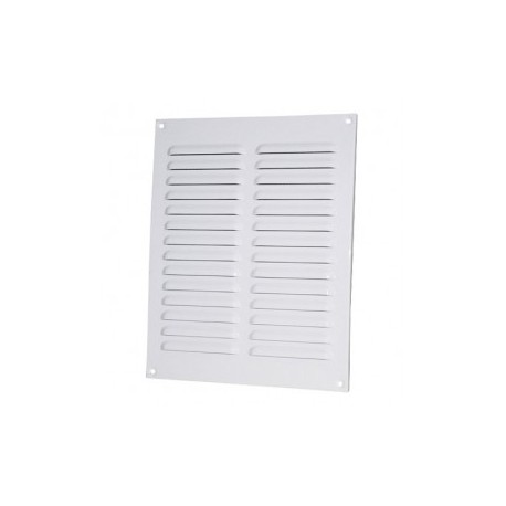 Dalap GMPO 195 x 245 N fehér esővédő fémrács