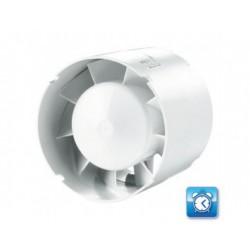 Csőventilátor Vents 125 VKO1 T, időzítővel
