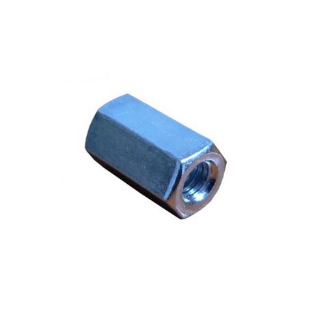 Összekötő anyacsavar M10/30 (Ø10mm)