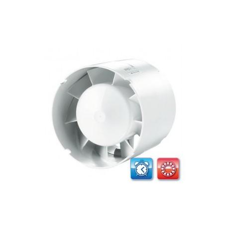 Csőventilátor Vents 100 VKO1 TL, időzítővel