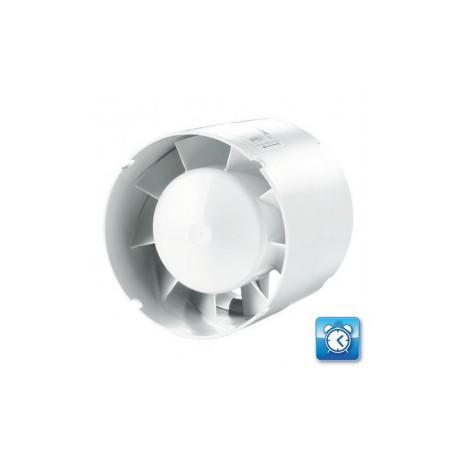 Csőventilátor Vents 150 VKO1 T, időzítővel