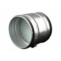 Csővezeték szűrő DALAP KAP 150