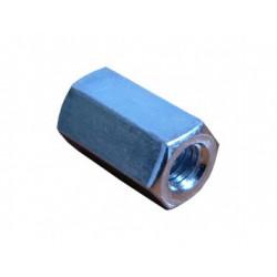 Összekötő anyacsavar M8/30 (Ø8mm)
