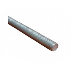 Menetes összekapcsoló rúd M8/1000 (Ø8mm/1000mm)