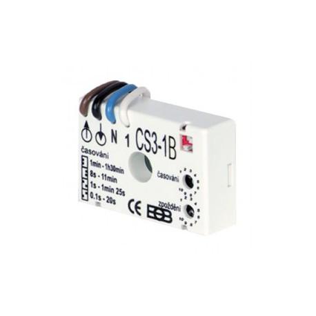 Elektrobock CS 3-1B időzítő