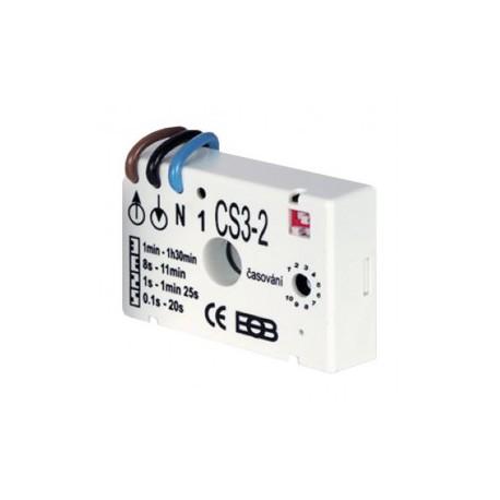 Elektrobock CS 3-2 időzítő