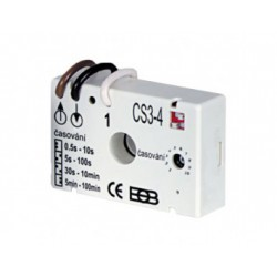 Elektrobock CS 3-4 időzítő