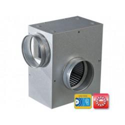 Csendes radiális csőventilátor Dalap SPV 250