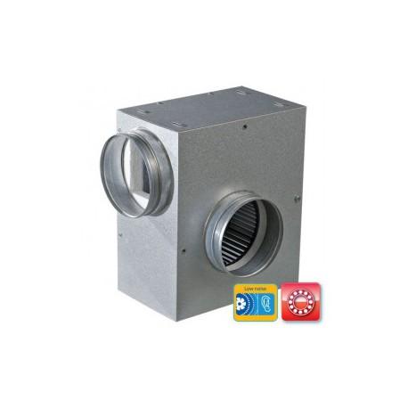 Csendes radiális csőventilátor Dalap SPV 315