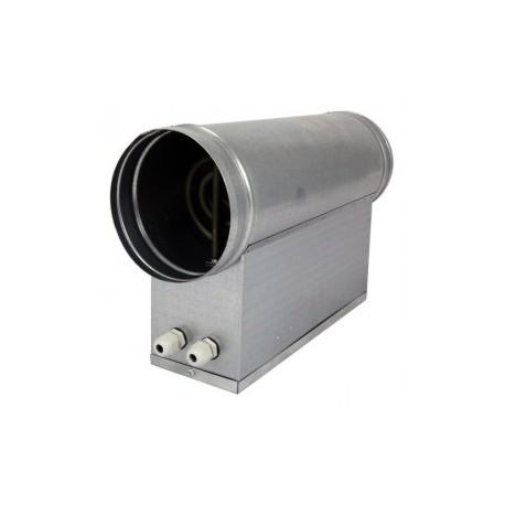 Légmelegítő Vents NK 125-2,4-1 (125 mm/2,4 kW)