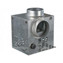 Kandalló ventilátor Dalap FN 125 légáramlása 400 m³/ó
