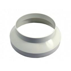 Műanyag szűkítő idom Dalap 413 (200/150mm)