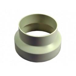 Műanyag szűkítő idom Dalap 110 (100/80mm)