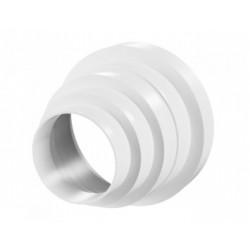 Univerzális szűkítő idom Dalap 310 (80-150 mm)