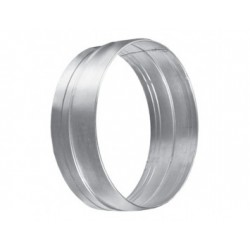DALAP PM 250 fém belső toldó idom (250mm)