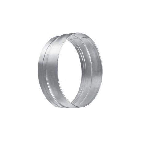 DALAP PM 160 fém belső toldó idom (160mm)