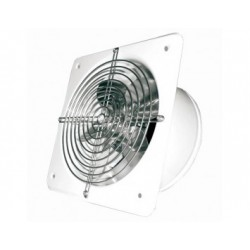 Ipari fali ventilátor Dalap KT 250 átmérője 250 mm