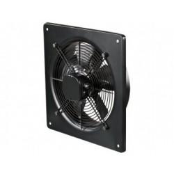 Ipari axiális fali ventilátor Dalap RAB TURBO 400