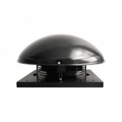Tetőventilátor Dalap VOD Turbo 200 emelt teljesítménnyel