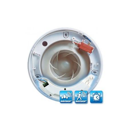 Vezérlő modul - időzítő + mozgásérzékelő + páraérzékelő Airflow Icon PRHTM