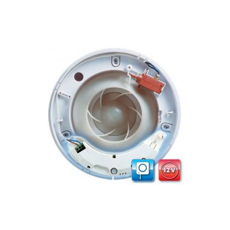 Vezérlő modul 12V-os -   Airflow Icon PCS