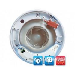 Airflow Icon PCTS vezérlő egység - húzókapcsoló és időzítő 12V