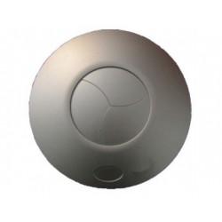 Airflow Icon 30 cserélhető első panel ezüst színben