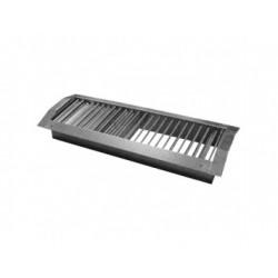 Spiro szellőzőrács Dalap SGR 625x125
