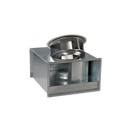 Szabványos ventilátor EC motorral szögletes csővezetékbe Vents VKP 4E 600x350 mm méretben