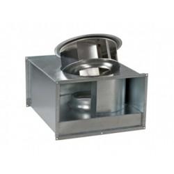 Ventilátor szögletes csővezetékbe Vents VKPF 4D 600x350 400 V EC - 600x350 mm