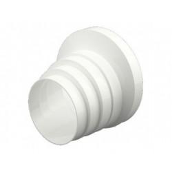 Univerzális szűkítő idom Dalap 309 (80 -150 mm)
