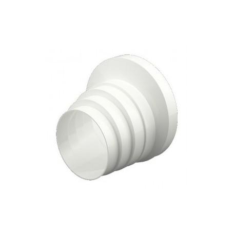 Univerzális szűkítő idom Dalap 309 (80 -160 mm)