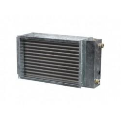 Vents NKV 400x200-2 melegvizes légmelegítő szögletes csővezetékhez