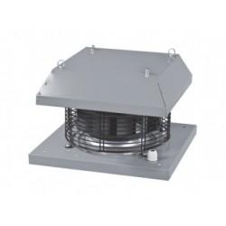 VKH 2E 225 tetőventilátor átmérője 210 mm, bármilyen típusú tetőre