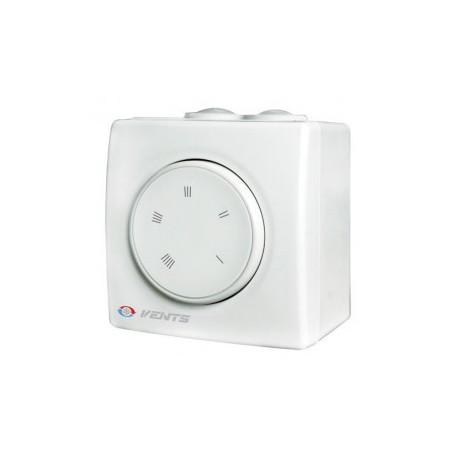 Fordulatszám szabályozó Vents RS 2,5 PS kikapcsolóval