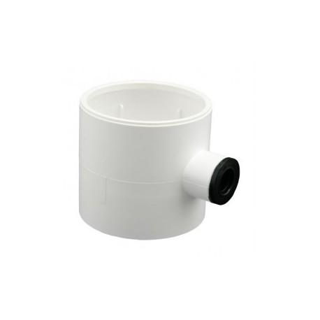 Kondenzvíz gyűjtő Dalap 497 (100 mm)