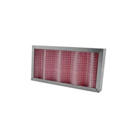 Vents SF VUT 300-600 G4 szűrő a hővisszanyerőhöz 500 m³/órás sebességhez