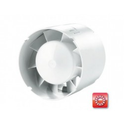 Csőventilátor Vents 150 VKO1 L, golyóscsapággyal