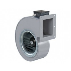 Ipar ventilátor Dalap SKT 160x90 szögletes csővezetékekhez
