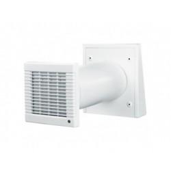 Szobai hővisszanyerő - 250-470 mm -ig állítható (50 m³/h.)