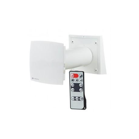 Vents TwinFresh Comfo RA1-25 szobai hővisszanyerő